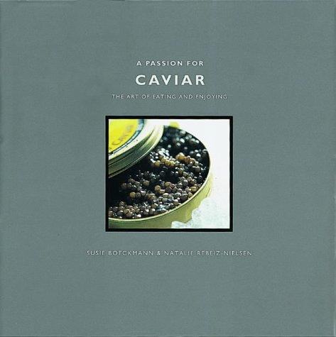 PASSION FOR CAVIAR (HB) [O/P]
