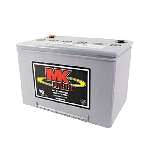 MK60-12 Battery 12V 60Ah Gel-Akku M34-SLDG INVACARE-ROLLSTÜHLE, CARAVAN