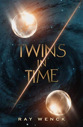Twins In Time by Ray Wenck ebook deal