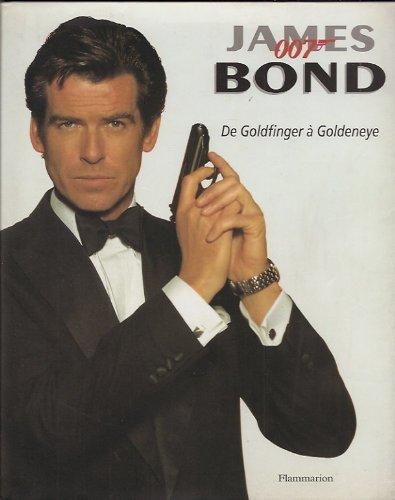 James Bond 007: De 'Goldfinger' à 'Goldeneye'