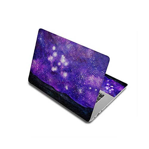Notebook stickers for 17' 15.6' 13.3' 12' 11.6' PC surface cover decals laptop skin sticker-laptop skin 6-17 inch