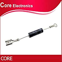 Laliva HVM12 CL01-12 - Rectificador de diodos para microondas (100 unidades)