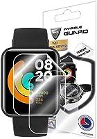 IPG Xiaomi Mi Watch LITE Smartwatch Ekran Koruyucu (2 Adet)