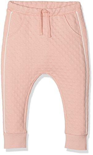 s.Oliver s.Oliver Baby-Jungen 65.807.75.7538 Jogginghose, Pink (Dusty Pink 4257), 62