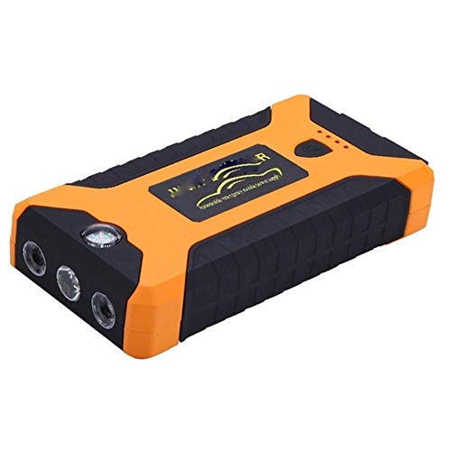 Why Should You Buy LALAWO Portable car Starter 12V 20000Mah Booster Charger Pack Battery Mobile Powe...