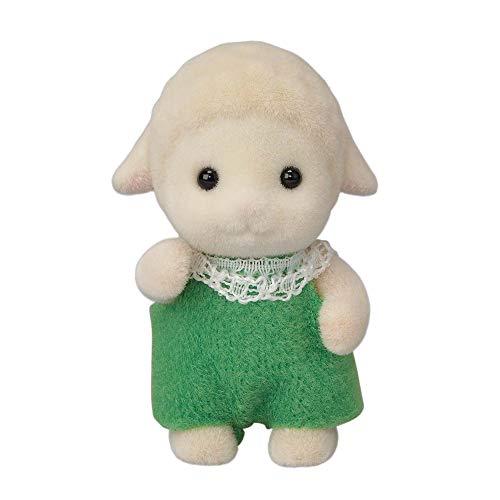 シルバニアファミリー 人形 ヒツジの赤ちゃん ヒ-07