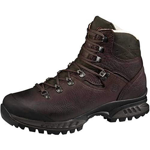Hanwag - Lhasa II Hommes Chaussures de randonnée (Brun)