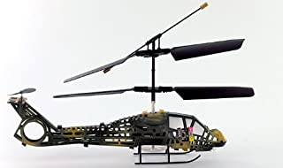 rc comanche helicopter
