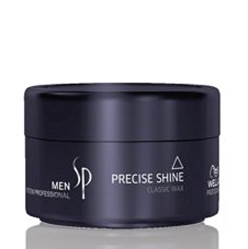 SP Men by Wella Style Precise Shine Wax 75ml by Wella