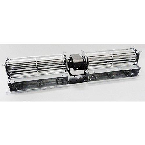 Ventilador de ventilación tangencial