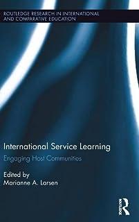 International Service Learning: Engaging Host Communities