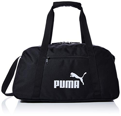 Puma Phase Sports Bag Sporttasche, Puma Black