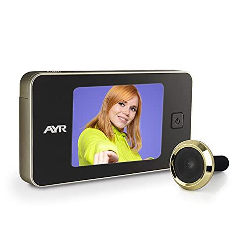 Mirilla Digital AYR 752