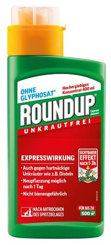 Monsanto -  Roundup Express
