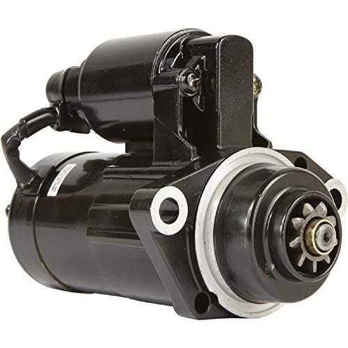 DB Electrical SMT0370 Starter For Honda Engines Marine Outboard BF135 BF150 2004-2014, BF75 BF90 2007-2014/31200-ZY6-003, 31200-ZY9-003, 31200-ZY9A-0031, MHG019, MHG026 /M0T60981, M0T65481