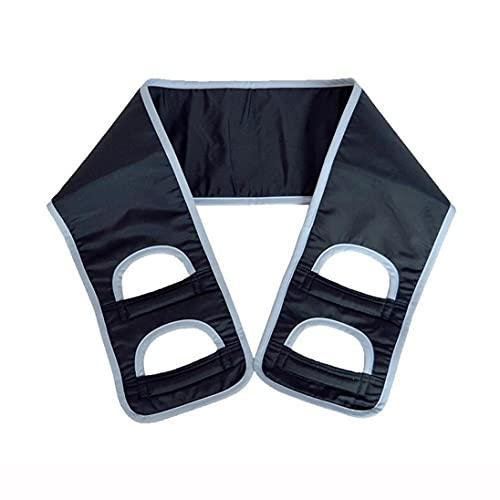 Tabla De Transferencia Cinturón Silla De Ruedas Deslizante Elevación Eslinga Turner Cuidado del Paciente Seguridad Equipo De Ayudas para La Movilidad Cinturón De Marcha De Enfermería para Girar