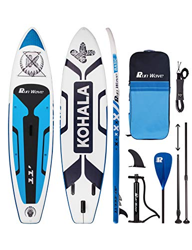 Runwave Inflatable Stand Up Paddle Board...