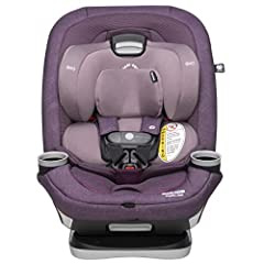 10 YEARS of adventure, 1 car seat: The Magellan XP Max all-in-one Convertible Car seat grows with your child and provides a perfect fit from birth to 10 years (5-120 lbs.) Keep safety where you need it: adjustable torso side impact protection with 14...