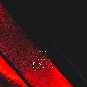 EVIL (Remix)