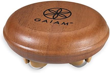 Top 10 Best gaiam massage roller Reviews