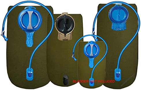 Hydration Tube Covers Bladder Insulators are Compatible with Camelbak Reservoir Water Bladder product image