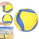 CUTULAMO Voleibol Suave, Costura Fina Suave de Voleibol para Juego Profesional para Jugar
