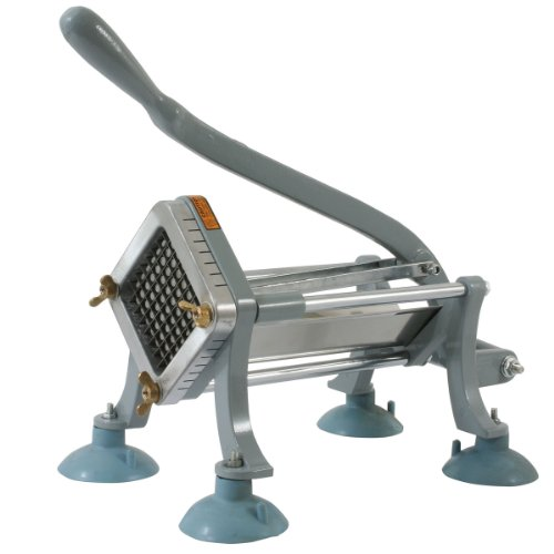 Sportsman Cast Iron Commercial Quality French Fry Cutter