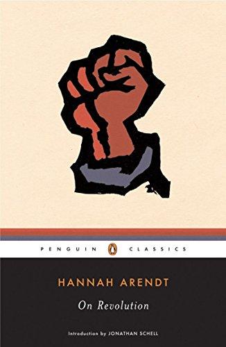 On Revolution (Penguin Classics)の詳細を見る