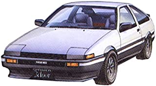 1/24 Sprinter Trueno(AE86) 1600GT APEX Early Version by Fujimi