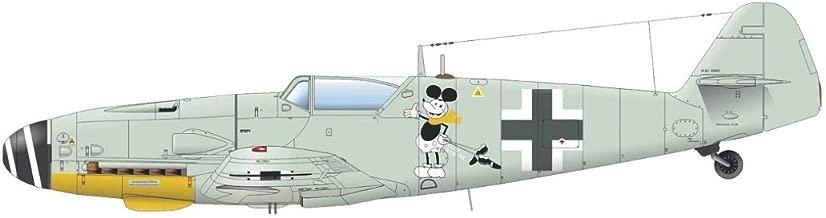 Edardo 1/48 Profile Pack German Air Force Messerschmidt Bf109G-6/AS Plastic Model / EDU82163 1:48 Eduard Bf 109G-6/AS ProfiPACK [Model Building KIT]