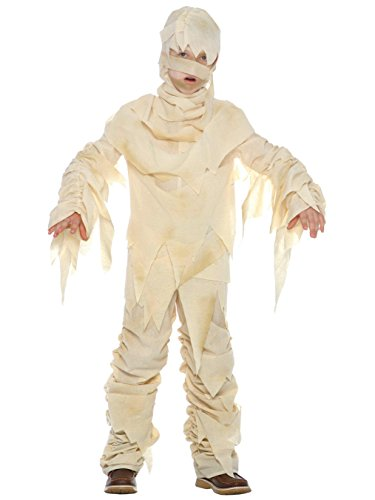 LF Products Pte. Ltd. Child Mummy Costume