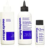 Zotos Salon Quantum Ultra Firm Exothermic Perm For Normal Hair, 1 Count