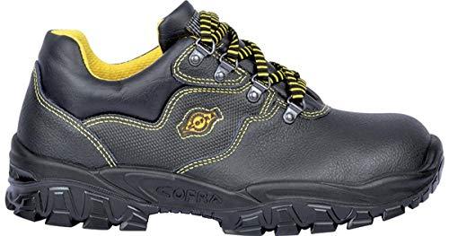 scarpe antinfortunistica cofra donna COFRA NT110-000.W36 - Scarpe Antinfortunistiche New Tamigi S1 P SRC