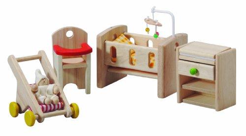 Plan Toys 39732910 - Kinderzimmer