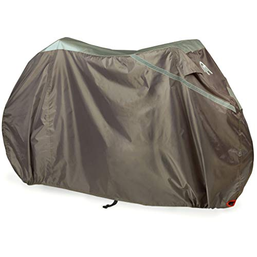 Best lockable bicycle cover