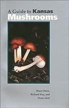 A Guide to Kansas Mushrooms