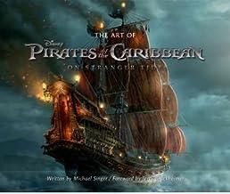 Art of Pirates of the Caribbean: On Stranger Tides (Hardback) - Common