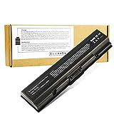 New Laptop Battery for Toshiba Satellite PA3534U-1BRS PA3534U-1BAS PA3534U-1BRM PA3533U-1BRS PA3533U-1BAS PA3535U-1BRS PA3535U-1BAS PA3682U-1BRS PA3727-1BAS PA3727U-1BRS PABAS098 PABAS099 PABAS174