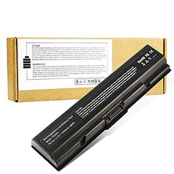 Laptop Battery Replace for Toshiba Satellite L505 Series L505-ES5034 L505-ES5036 L505-ES5042 L505-GS5035 L505-GS5037 L505-GS5038 L505-GS5039 L505-GS6002 L505-LS5014 L505-LS5017 L505-S5964