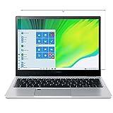 Vaxson 3 Stück Schutzfolie, kompatibel mit Acer Spin 3 SP313-51N-56YV 13.3