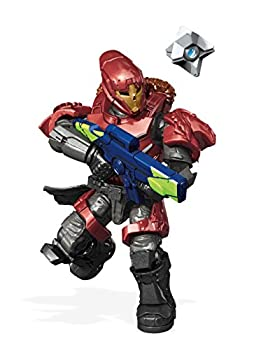 Mega Construx Destiny Titan Ruin Wings Armory Building Kit