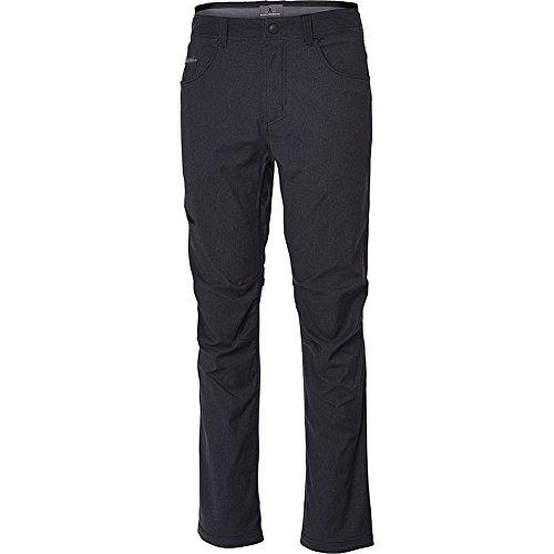 Royal Robbins Pantalon Alpine Road pour Homme, Anthracite, Taille 31 x 34