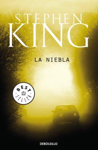 La niebla eBook: King, Stephen: Amazon.es: Tienda Kindle