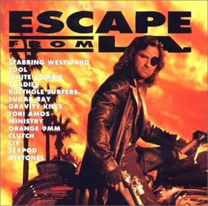 エスケープ・フロム・LA オリジナル・サウンドトラック