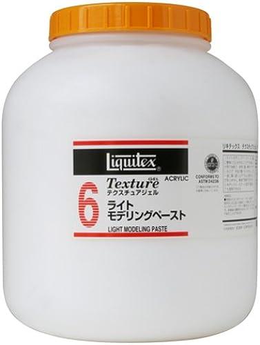 Liquitex light modeling paste 4000ML (japan import)