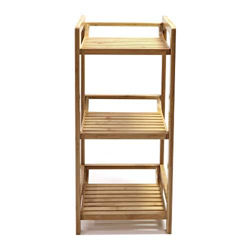 Redmon since 1883 Bamboo 3 Tier Shelf