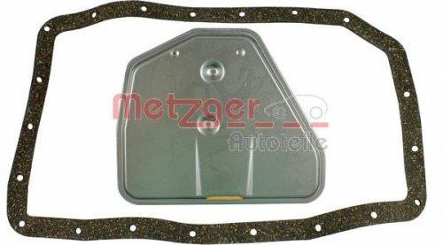 Metzger 8020010 Kit de filtres hydrauliques à commande automatique