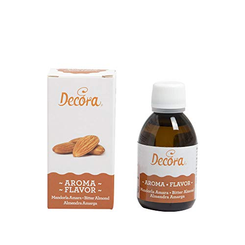 Decora Aroma De Almendra Amarga 50 g