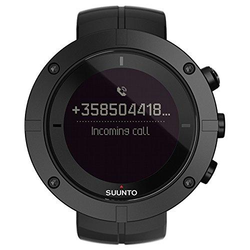 Reloj Suunto GPS 7R Kailash Carbon Altimeter Barometer Compass