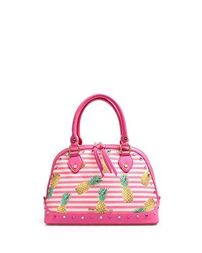 Fornarina AE17PA211P062-S Tasche medium Zubehör Pink Pz.